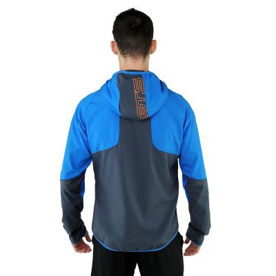 Bunda GTS Light Jacket Blue
