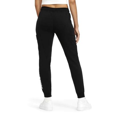 Tepláky NIKE Air Women's Pants Black