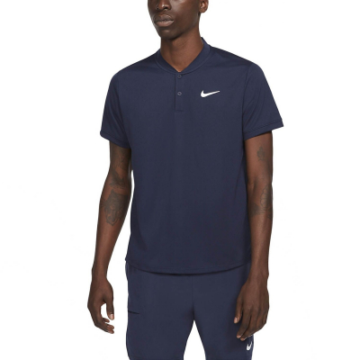NIKE Court Dri-FIT Blue