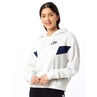 NIKE Sportswear Heritage W Grey