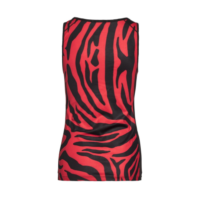 Tielko Goldbergh Telma Tiger Red
