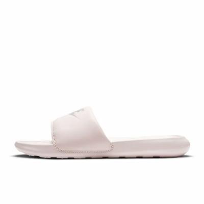 NIKE Victori One Women's Slide Pink