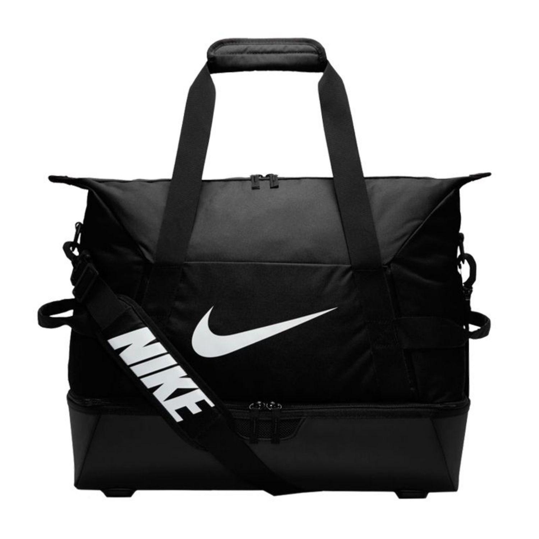 Športová taška NIKE Academy Team L HDCS Black Čierna
