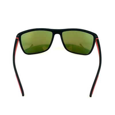 Slnečné okuliare BASLEY Yellow