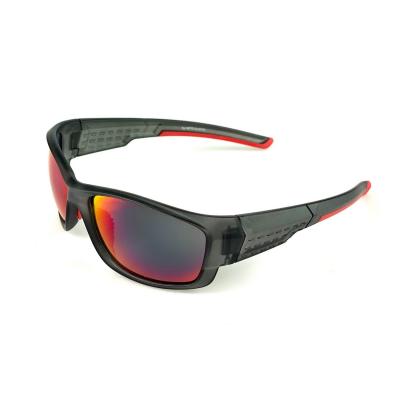 Slnečné okuliare BASLEY Red