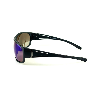 Zrkadlové okuliare BASLEY Black