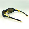 Slnečné okuliare BASLEY Blue/Yellow