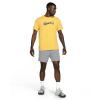 NIKE Dri-FIT Men's Swoosh Training Yellow