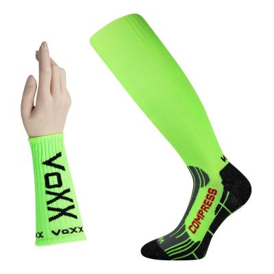 VOXX Flex Neon Green