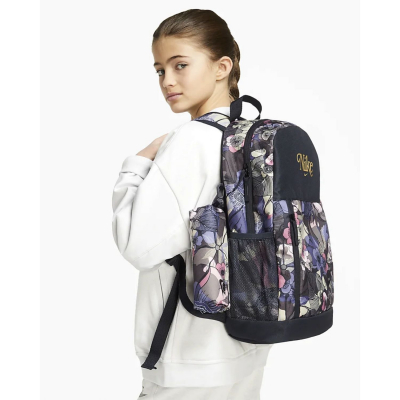 NIKE Elemental Kids' Backpack Black