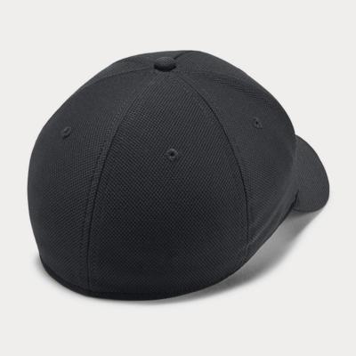 UNDER ARMOUR Men´s Blank Blitzing Cap Black