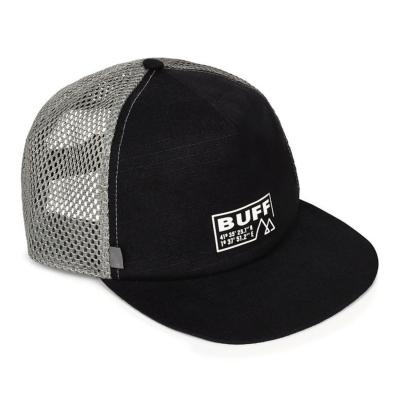 BUFF Trucker Cap Solid Black