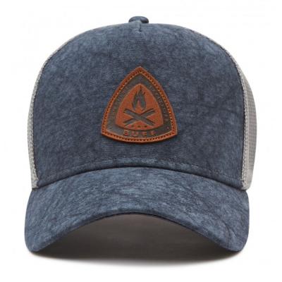 BUFF Trucker Cap Lowney Blue