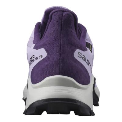 SALOMON Supercross 3 GTX W Lavender