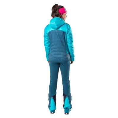 DYNAFIT Radical Primaloft® Hooded Jacket W