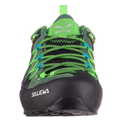 SALEWA Wildfire Edge GTX® Green