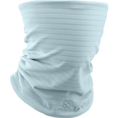 Nákrčník SALOMON RS Warm Tube Crystal Blue