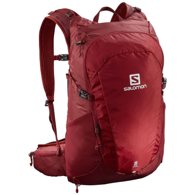 Batoh SALOMON Trailblazer 30 Red
