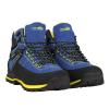 Turistická obuv HIGH COLORADO Piz High Vibram Blue