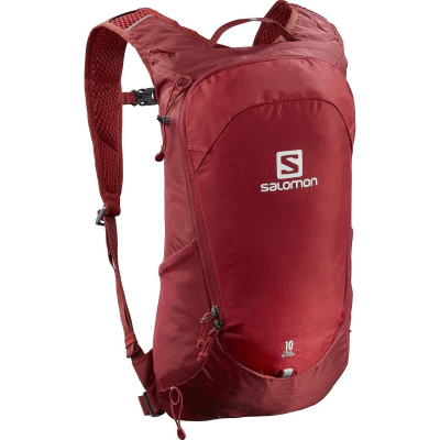 Batoh SALOMON Trailblazer 10 Red