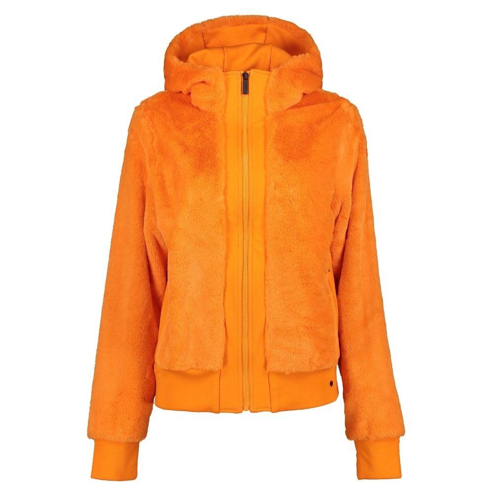 Mikina ICEPEAK Empire Orange Oranžová L