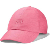 UNDER ARMOUR Heathered Play Up Pink