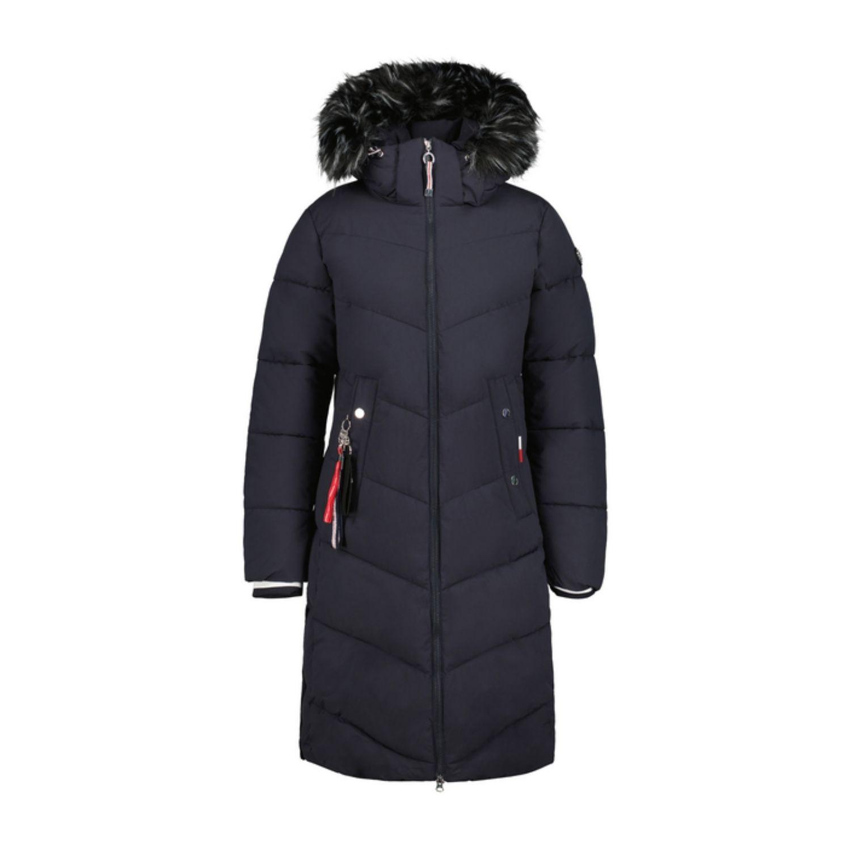 Zimná bunda LUHTA Ikkamo Blue Modrá S