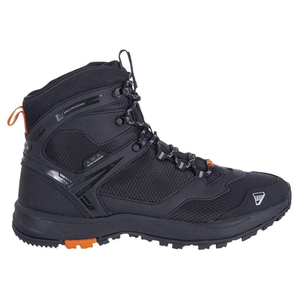 Zimné topánky ICEPEAK Agadir MR Black Čierna 44
