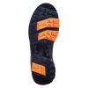 Zimné topánky ICEPEAK Agadir MR Black