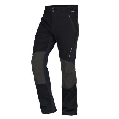Hybridné softshellové nohavice NORTHFINDER Hybrid Hrmovec