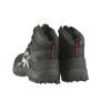 Zimná obuv RUKKA Raga MR Black