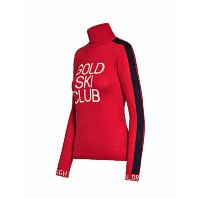 GOLDBERGH Club Red