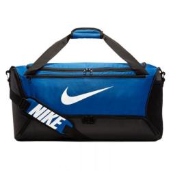 Športová taška NIKE Brasilia M 9.0 Blue