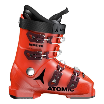 Lyžiarky ATOMIC Redster JR 60 Red