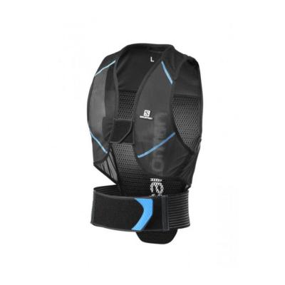 SALOMON Flexcell Men Black/Blue 18/19