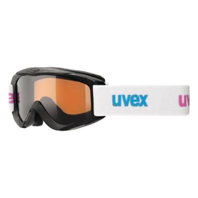 UVEX Snowy Pro Black