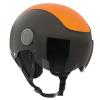DAINESE Vizor Soft Black/Orange Matt