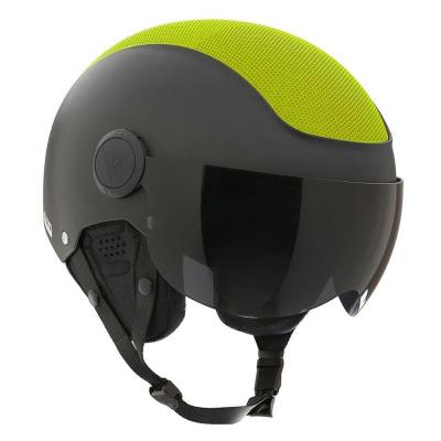 DAINESE Vizor Soft Black/Green Lime