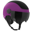 DAINESE Vizor Soft Purple/Black Matt