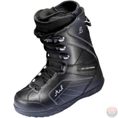 Snowboardové topánky STUF Pure II