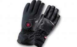 Rukavice ZANIER Street Heat - Pánske vyhrievané rukavice