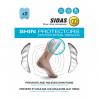 SIDAS Shin Protector - Ochrana píštaly
