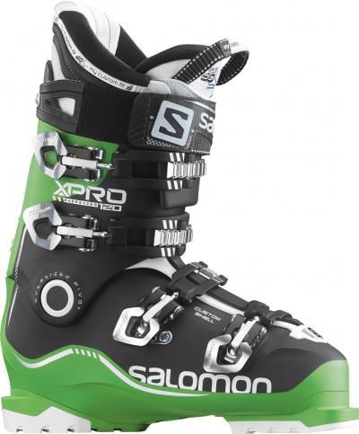 Lyžiarky SALOMON X Pro 120 - 16/17