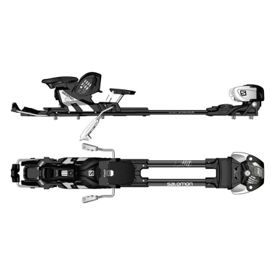 SALOMON Guardian MNC 13 s brzdami 100 mm