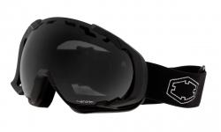 Lyžiarske okuliare OUT OF Edge Black The One Nero