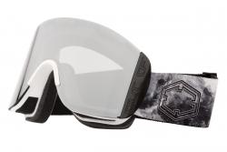 Lyžiarske okuliare OUT OF Doc Rusty Silver