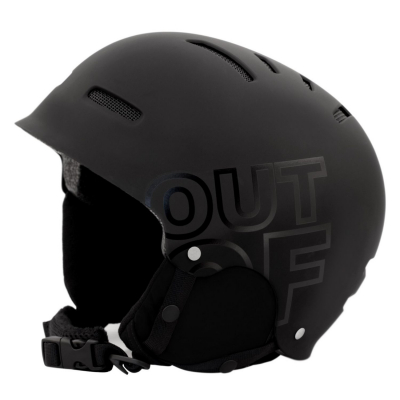 OUT OF Wipeout Black