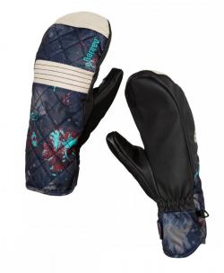 Lyžiarske rukavice OAKLEY Silver Fir Mitt