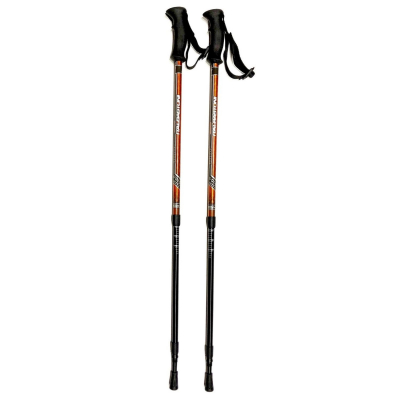 Trekingové palice ITALBASTONI Dolomiti Hiker Antishock 110 - 140 cm