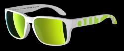 Slnečné okuliare OUT OF Swordfish 19 Green MCI